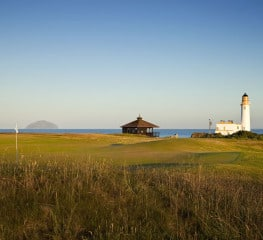 Scotland Golf Tours