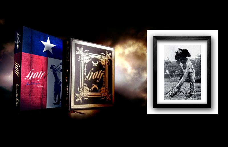 Bible of Golf - Stars 'n' Stripes Edition By Paul Skellett and Simon Weitzman