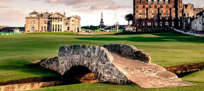 The St Andrews Golf Week