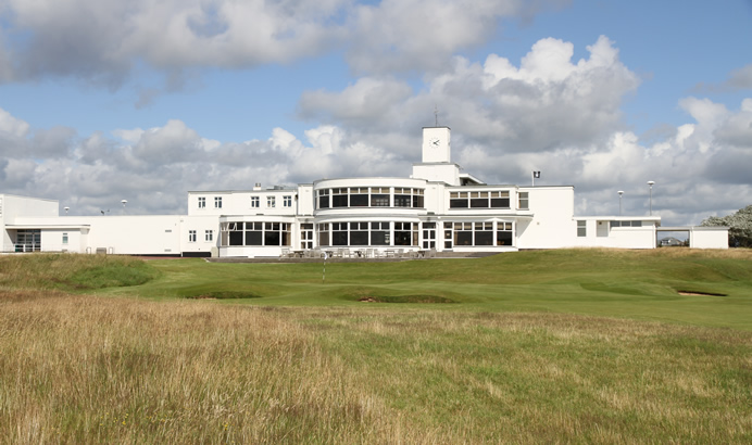 Royal Birkdale 2017 Open Golf Championship Packages