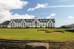 Carnoustie 2018 Open Golf Packages
