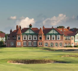 England and Wales Golf Tours