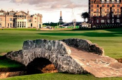 The St Andrews Golf Week