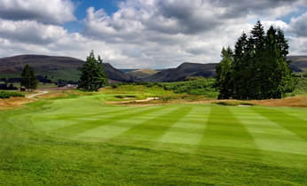 Countdown to The 2014 Ryder Cup at Gleneagles