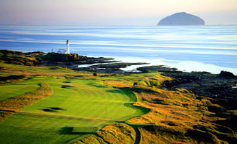 Top 100 Golf Courses in World