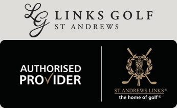 Authorised Provider of Old Course Commercial Tee Times