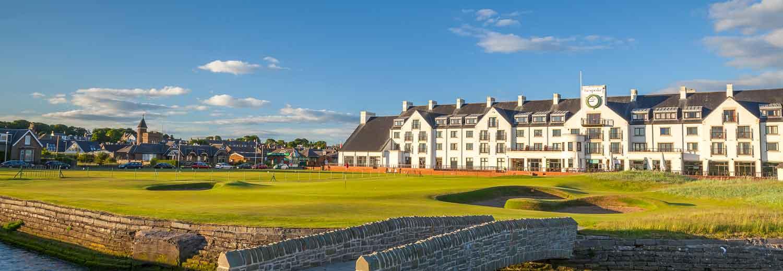 Carnoustie Golf Links   Carnoustie Golf   Links Golf St Andrews