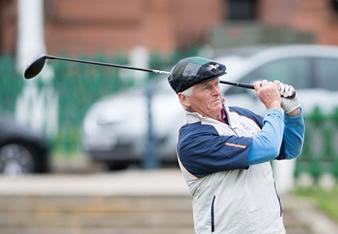 Garry Stokes - Links Golf St Andrews Testimonial