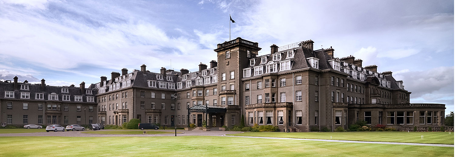 Spa Hotels In St Andrews Scotland