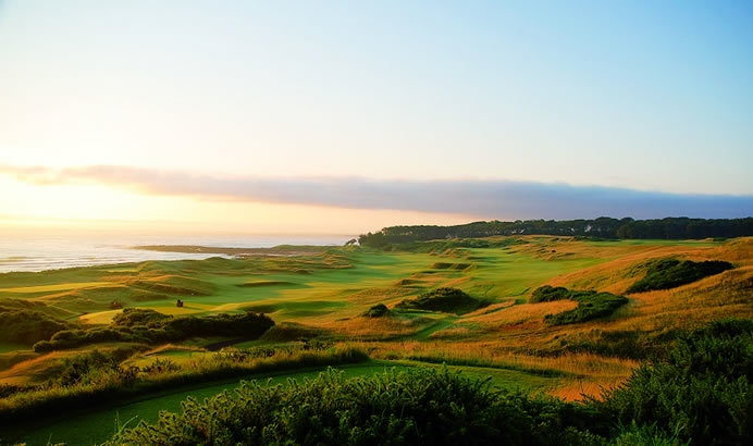 Kingsbarns Golf Links will host its first Major Championship, the Ricoh Women's British Open in 2017