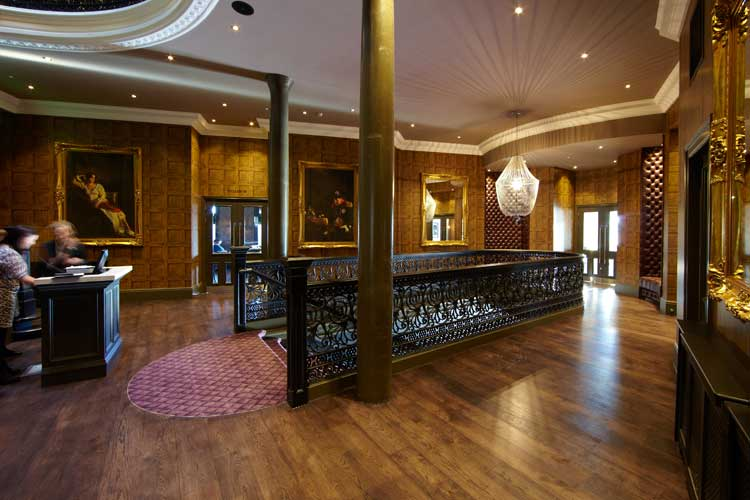 Malmaison Dundee St Andrews 2021 Open Tickets Accommodation