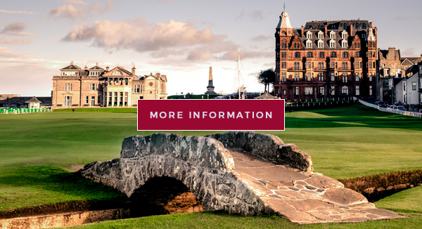 The Old Course St Andrews Tee Times