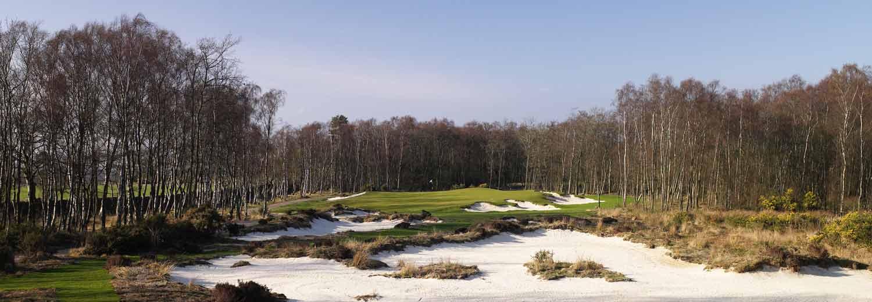 The Duke's Course | St Andrews Golf | Links Golf St Andrews