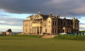 Old Course Tee Times 2020 Authorised Provider