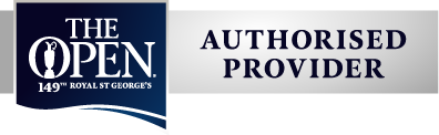 The Open Authorised Provider Logo